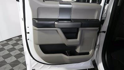 2018 F-150 SuperCrew Cab 4x4,  Pickup #FL1178D - photo 29