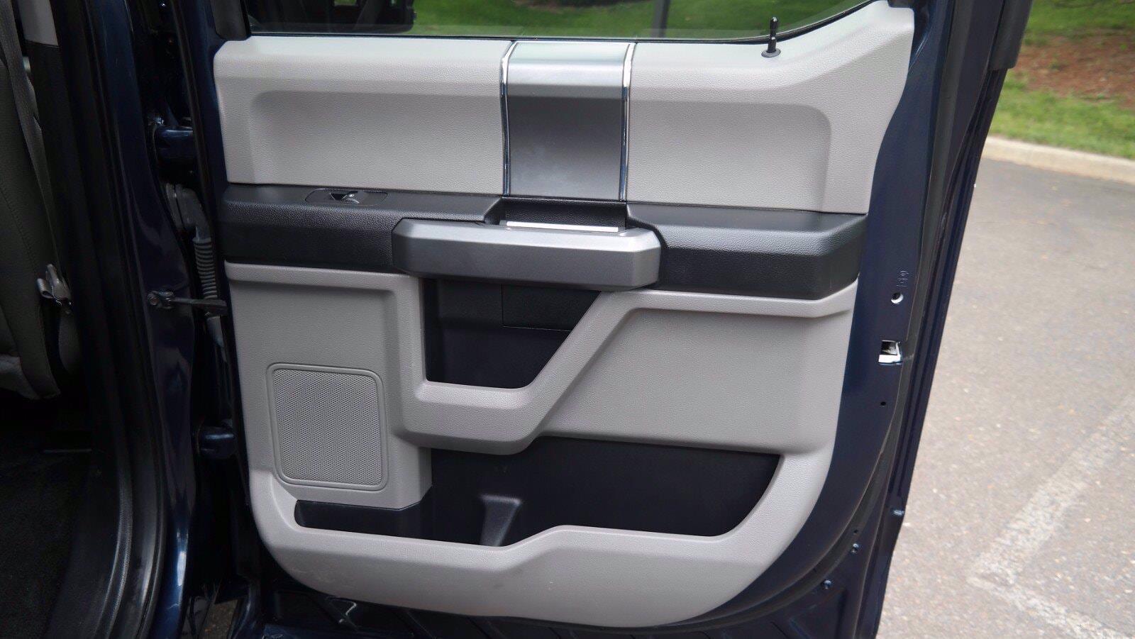 2018 Ford F-150 SuperCrew Cab 4x4, Pickup #FL1192D - photo 10