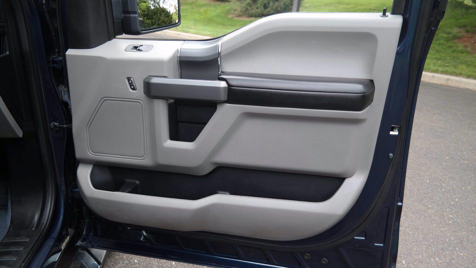 2018 Ford F-150 SuperCrew Cab 4x4, Pickup #FL1192D - photo 14
