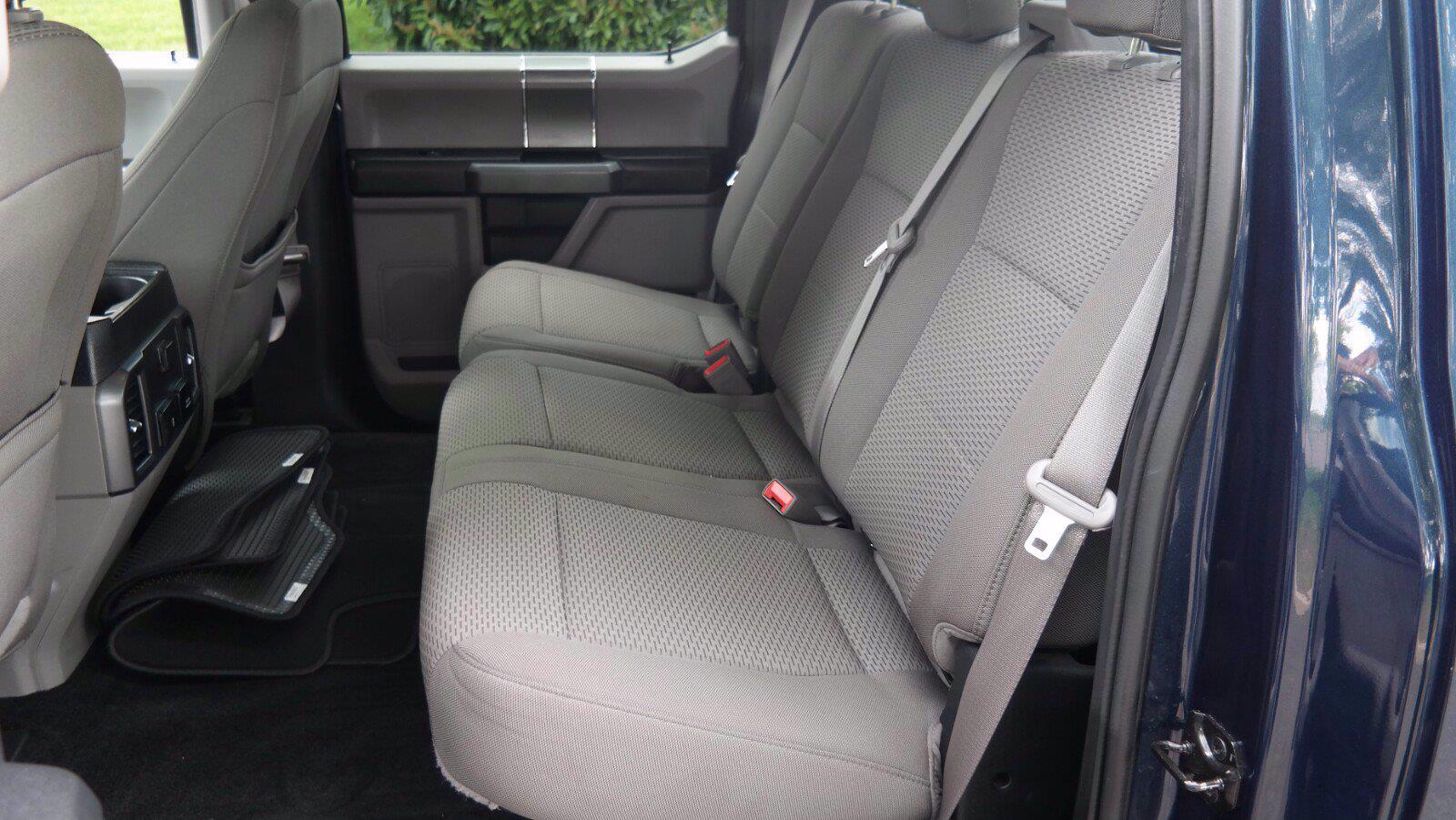 2018 Ford F-150 SuperCrew Cab 4x4, Pickup #FL1192D - photo 21