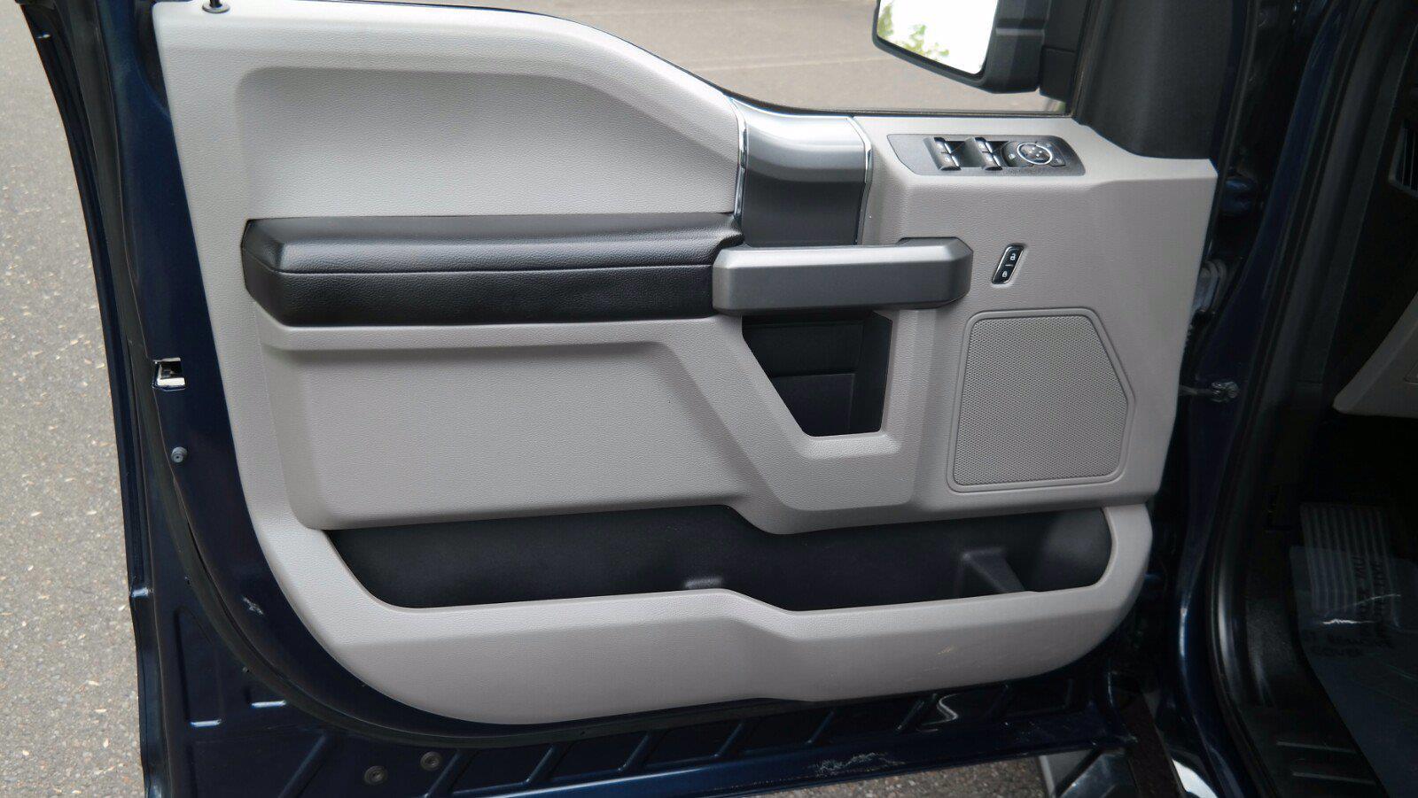 2018 Ford F-150 SuperCrew Cab 4x4, Pickup #FL1192D - photo 24
