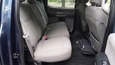 2018 Ford F-150 SuperCrew Cab 4x4, Pickup #FL1192D - photo 11