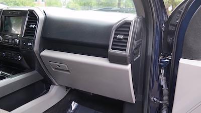 2018 Ford F-150 SuperCrew Cab 4x4, Pickup #FL1192D - photo 15