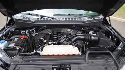 2018 Ford F-150 SuperCrew Cab 4x4, Pickup #FL1192D - photo 17
