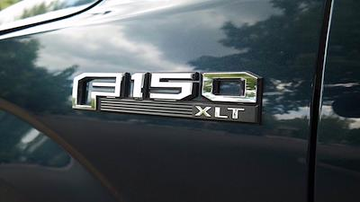 2018 Ford F-150 SuperCrew Cab 4x4, Pickup #FL1192D - photo 19
