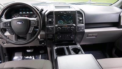 2018 Ford F-150 SuperCrew Cab 4x4, Pickup #FL1192D - photo 22