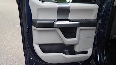 2018 Ford F-150 SuperCrew Cab 4x4, Pickup #FL1192D - photo 23