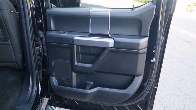 2018 F-150 SuperCrew Cab 4x4,  Pickup #FL1199D - photo 13