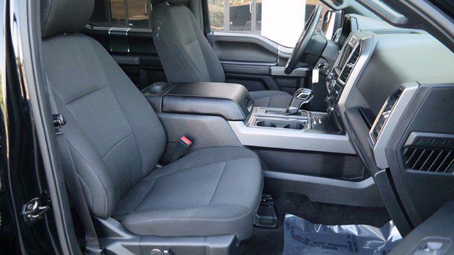 2018 Ford F-150 SuperCrew Cab 4x4, Pickup #FL1199D - photo 14