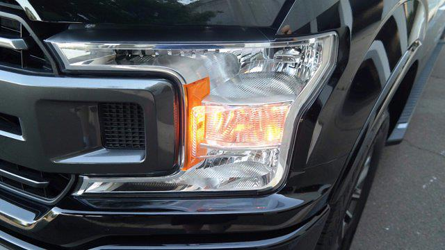 2018 Ford F-150 SuperCrew Cab 4x4, Pickup #FL1199D - photo 18