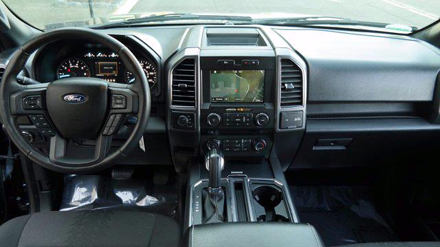 2018 Ford F-150 SuperCrew Cab 4x4, Pickup #FL1199D - photo 20