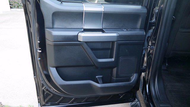2018 Ford F-150 SuperCrew Cab 4x4, Pickup #FL1199D - photo 21