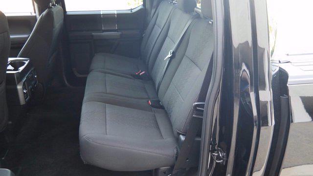 2018 Ford F-150 SuperCrew Cab 4x4, Pickup #FL1199D - photo 22