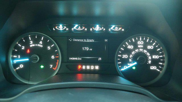 2018 Ford F-150 SuperCrew Cab 4x4, Pickup #FL1199D - photo 31