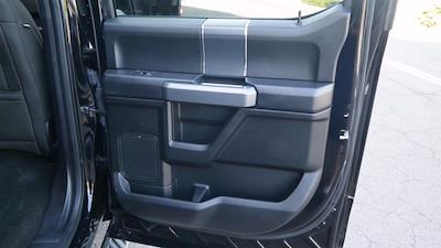 2018 Ford F-150 SuperCrew Cab 4x4, Pickup #FL1199D - photo 12