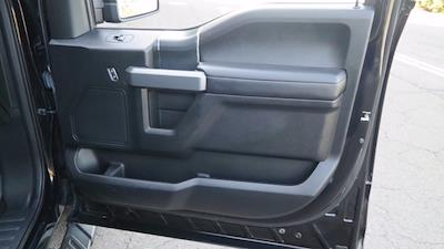 2018 Ford F-150 SuperCrew Cab 4x4, Pickup #FL1199D - photo 15