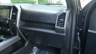 2018 Ford F-150 SuperCrew Cab 4x4, Pickup #FL1199D - photo 16