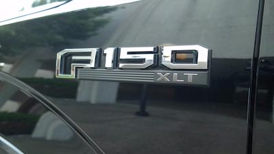 2018 Ford F-150 SuperCrew Cab 4x4, Pickup #FL1199D - photo 19