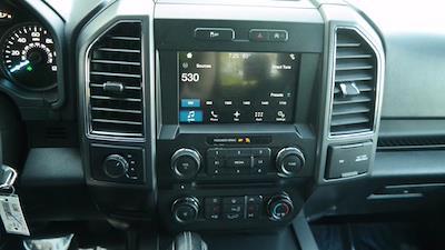 2018 Ford F-150 SuperCrew Cab 4x4, Pickup #FL1199D - photo 29