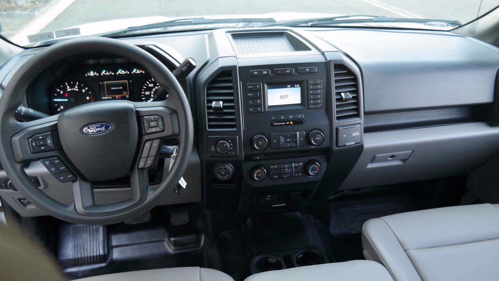 2018 Ford F-150 Super Cab 4x4, Pickup #FL1204J - photo 18