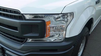 2018 Ford F-150 Super Cab 4x4, Pickup #FL1204J - photo 13