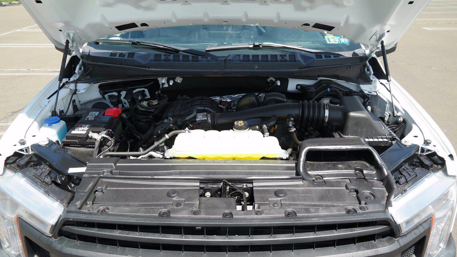 2019 Ford F-150 Regular Cab 4x4, Pickup #FL1205P - photo 25