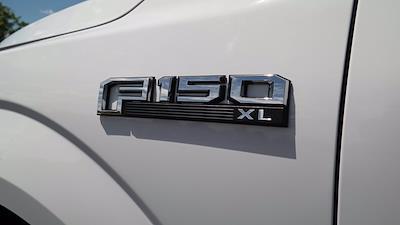 2019 Ford F-150 Regular Cab 4x4, Pickup #FL1205P - photo 8