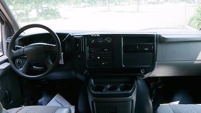 2007 Chevrolet Express 1500 4x4, Upfitted Cargo Van #FL1209P - photo 12