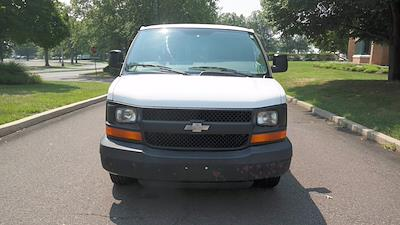 2007 Chevrolet Express 1500 4x4, Upfitted Cargo Van #FL1209P - photo 3