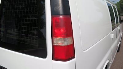 2007 Chevrolet Express 1500 4x4, Upfitted Cargo Van #FL1209P - photo 5
