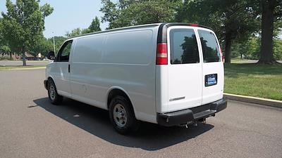 2007 Chevrolet Express 1500 4x4, Upfitted Cargo Van #FL1209P - photo 8
