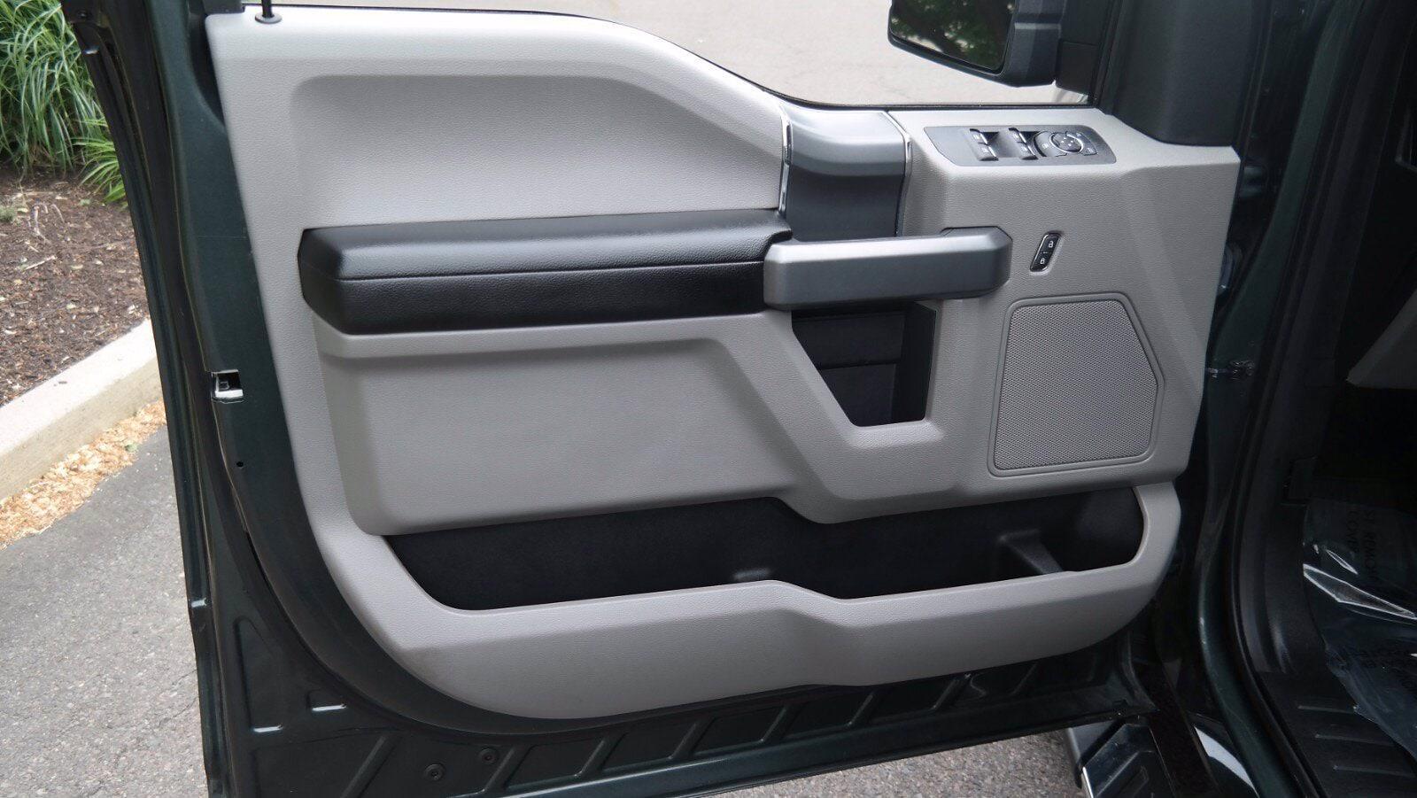 2018 Ford F-150 SuperCrew Cab 4x4, Pickup #FL1213C - photo 14