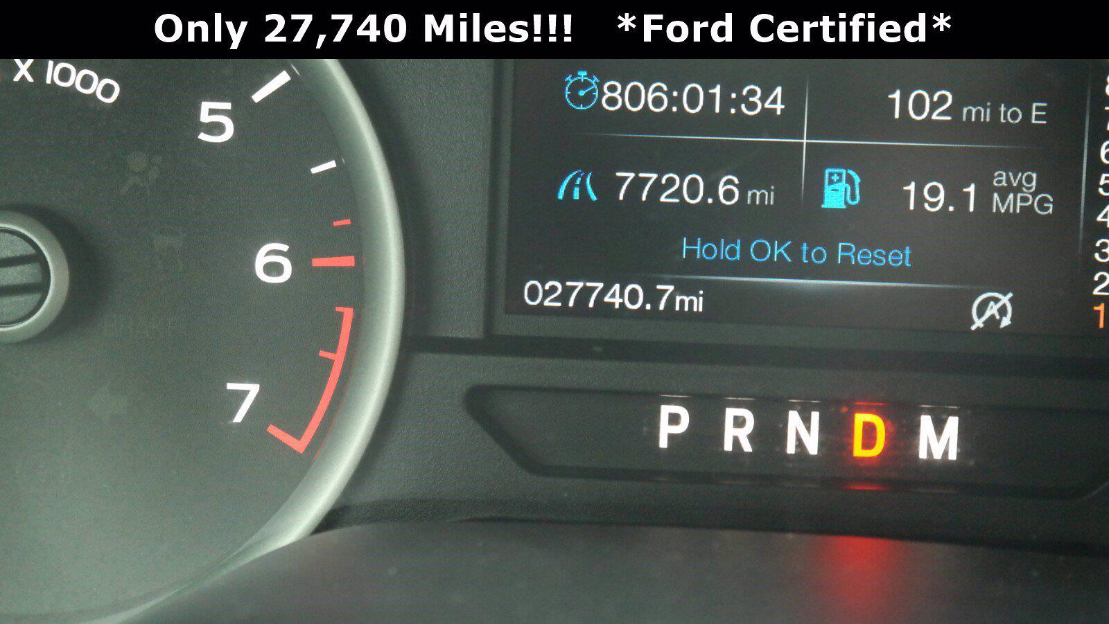 2018 Ford F-150 SuperCrew Cab 4x4, Pickup #FL1213C - photo 19