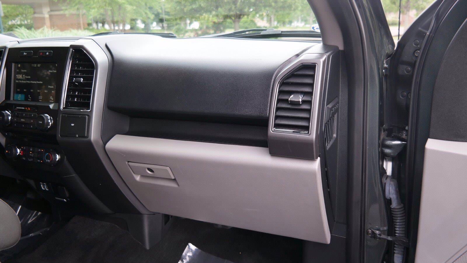 2018 Ford F-150 SuperCrew Cab 4x4, Pickup #FL1213C - photo 24