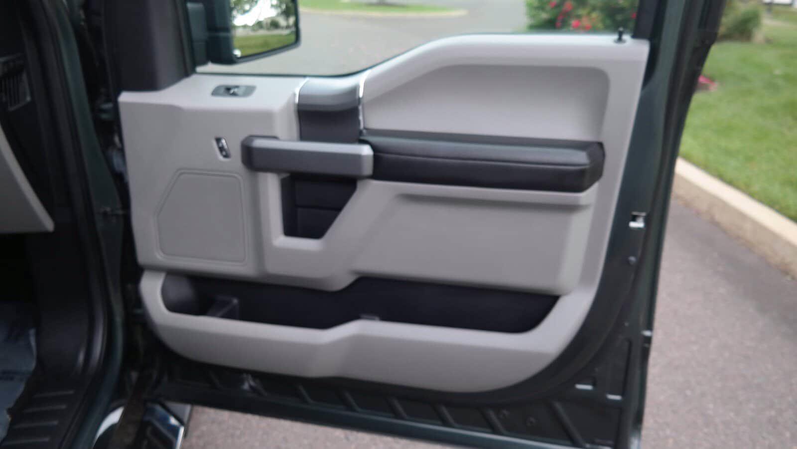 2018 Ford F-150 SuperCrew Cab 4x4, Pickup #FL1213C - photo 25