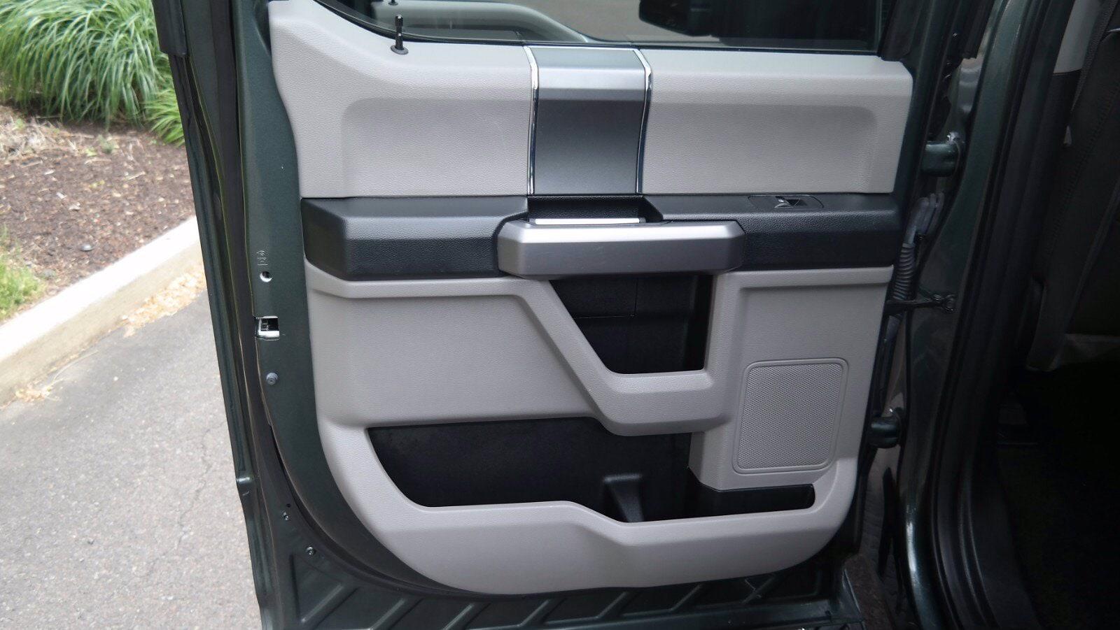 2018 Ford F-150 SuperCrew Cab 4x4, Pickup #FL1213C - photo 26