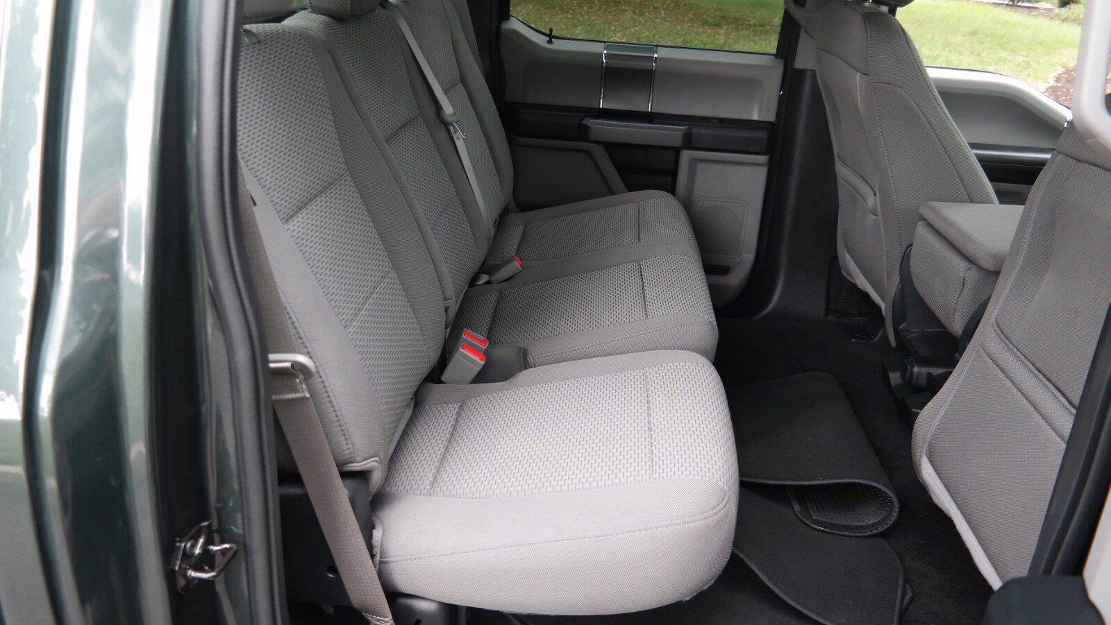 2018 Ford F-150 SuperCrew Cab 4x4, Pickup #FL1213C - photo 29