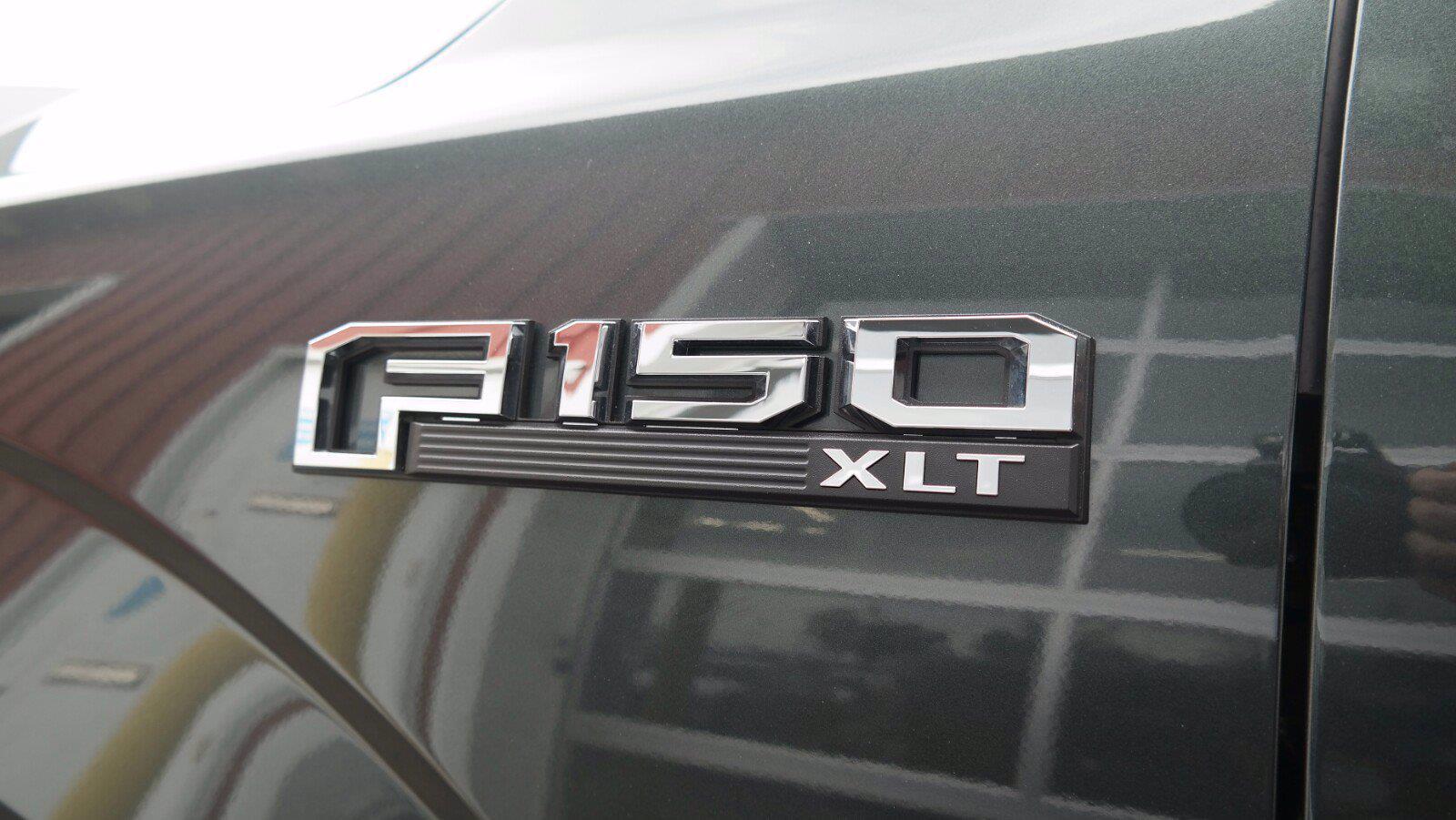 2018 Ford F-150 SuperCrew Cab 4x4, Pickup #FL1213C - photo 6