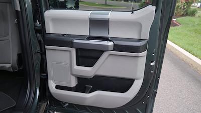 2018 Ford F-150 SuperCrew Cab 4x4, Pickup #FL1213C - photo 30