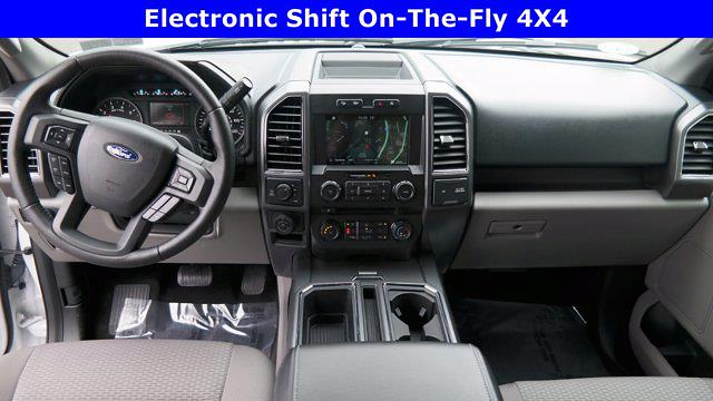 2018 Ford F-150 SuperCrew Cab 4x4, Pickup #FL1218D - photo 25