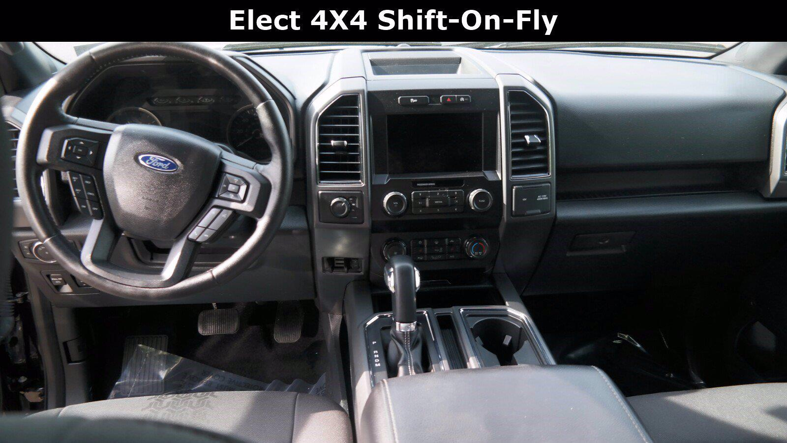 2019 Ford F-150 SuperCrew Cab 4x4, Pickup #FL1220D - photo 21