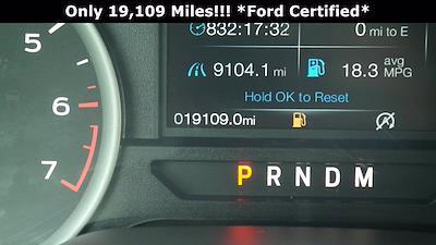 2019 Ford F-150 SuperCrew Cab 4x4, Pickup #FL1220D - photo 16