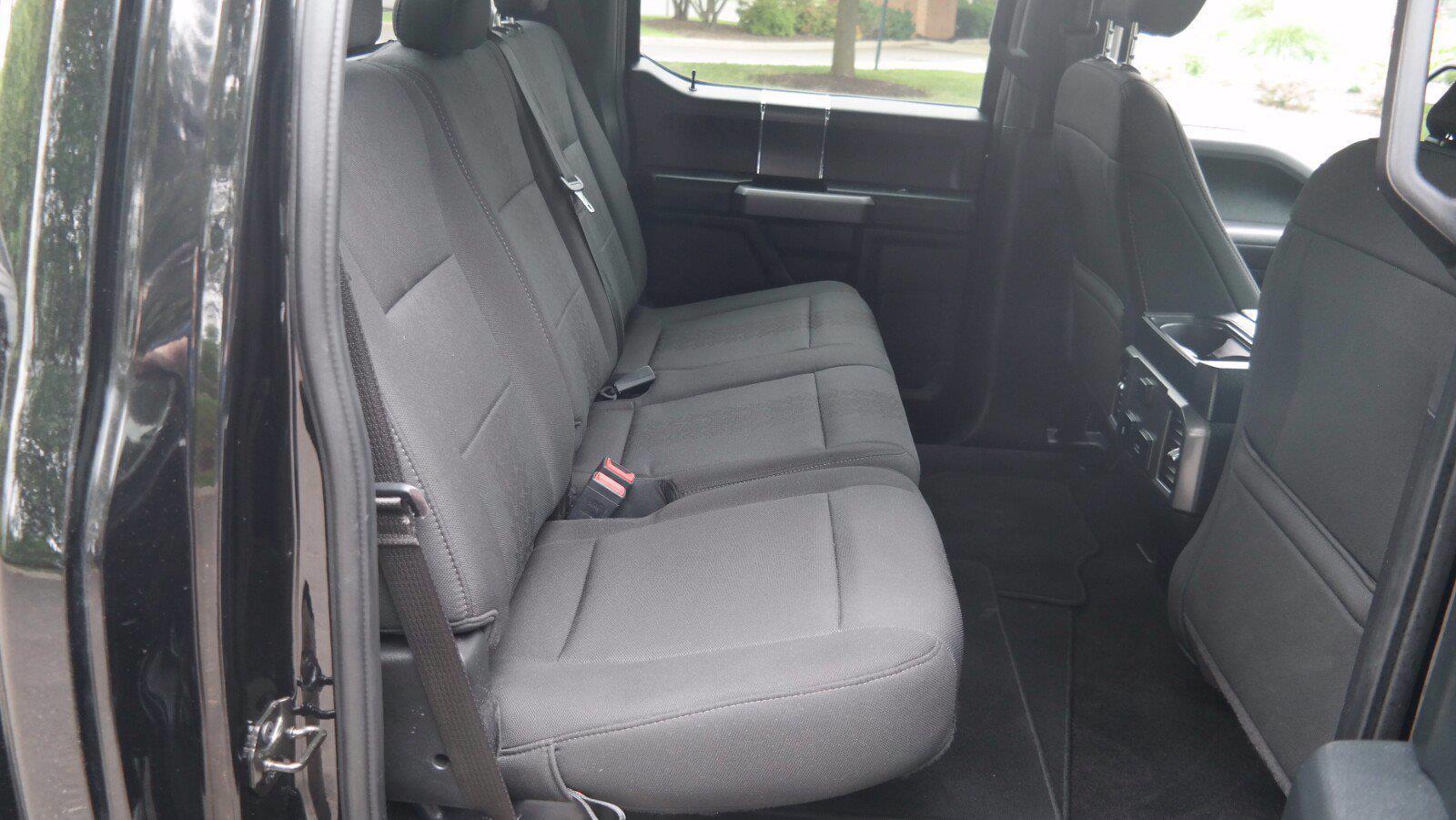 2019 F-150 SuperCrew Cab 4x4,  Pickup #FL1222D - photo 31