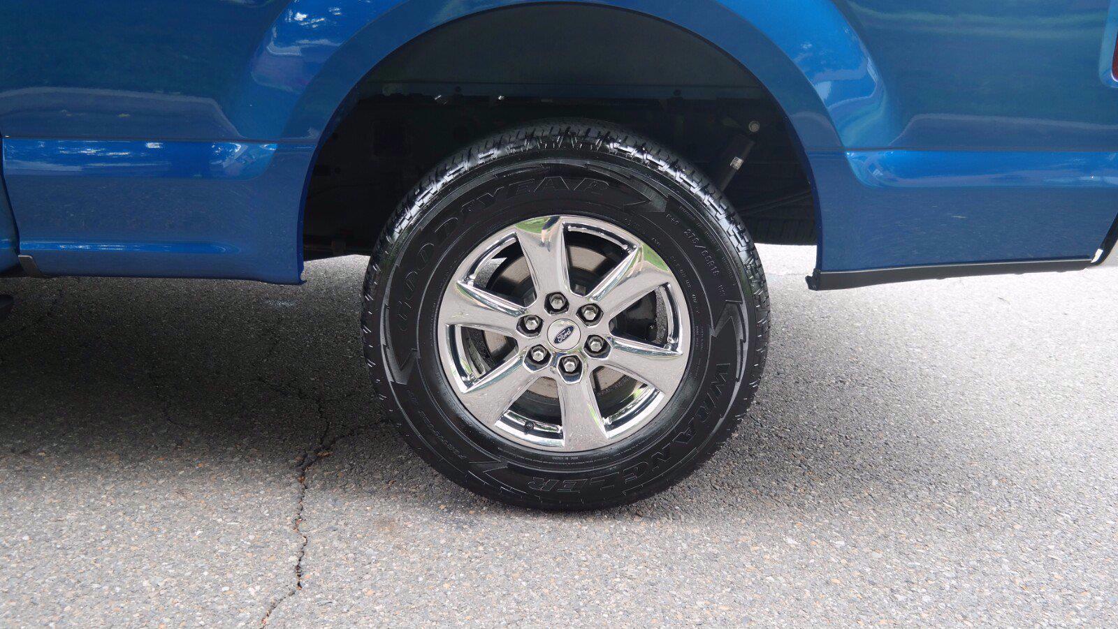 2018 Ford F-150 Super Cab 4x4, Pickup #FL1223D - photo 5