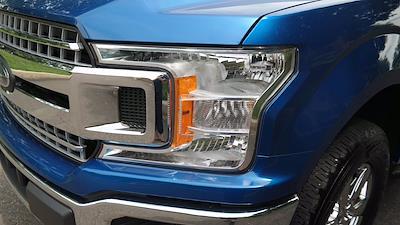 2018 Ford F-150 Super Cab 4x4, Pickup #FL1223D - photo 12