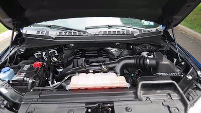 2018 Ford F-150 Super Cab 4x4, Pickup #FL1223D - photo 13