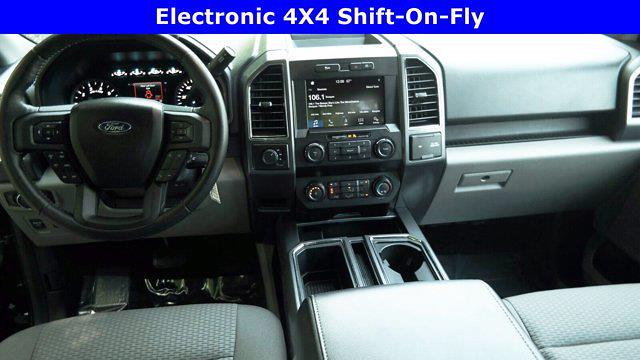 2019 Ford F-150 SuperCrew Cab 4x4, Pickup #FL1224D - photo 19