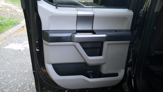 2019 Ford F-150 SuperCrew Cab 4x4, Pickup #FL1224D - photo 27