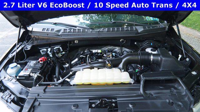 2019 Ford F-150 SuperCrew Cab 4x4, Pickup #FL1224D - photo 32