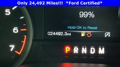2019 Ford F-150 SuperCrew Cab 4x4, Pickup #FL1224D - photo 21